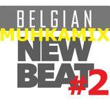 Belgian New Beat - The Muhkamix part 2 [Kristof Vandenhende]