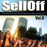 Soundkilla : SellOff Dancehall Selection Vol.9