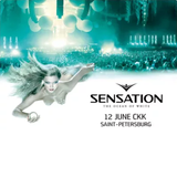 Avicii @ Sensation - The Ocean Of White, St. Petersburg (2010-06-12)