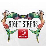 Miss Mants / Night Sirens radio show on RCKO.fm Vol.2