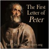 Lesson 1B - The First Letter of Peter