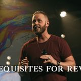 Prerequisites for Revival