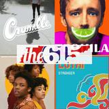 The 615 - Nashville's Independent Radio Show (12/31/18)