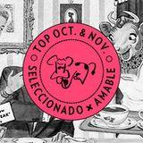 TOP OCTUBRE-NOVIEMBRE 2013