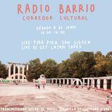 PIKA PIKA SON SISTEN EN RADIO BARRIO @ AIRE LIBRE 08/06/19