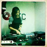 Bluekim - 100% Vinyl Dj Set @ REC (Radio Electrónica Colombiana) 10-11-11