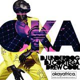 OKAYAFRICA DC - Bembe Edition