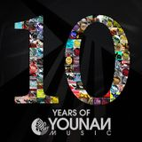 YOUNAN MUSIC 10 YEAR ANNIVERSARY REMIX ALBUM - LISTEN TO ALL 23 TRACKS
