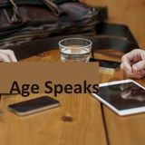 Age Speaks meets Cormac Russell