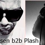 dyhsen b2b plash