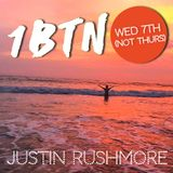 "JUSTIN RUSHMORE 1BTN (54) ""Bringing the sunshine vibes"" 7/3/18"