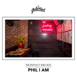 Phil I Am - The Goldmark Monthly Mix #25