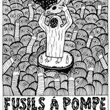 Fusils A Pompe Radio Show - Episode 4