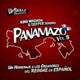 King Wadada & Deeper Sound - PANAMAZO VOL.5