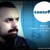 ConcePT Podcast #42 - Quell