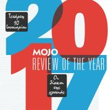 MAGIC MIXTURE COMPLETE RADIO SHOW - MOJO BEST ALBUMS OF 2017 (10 JAN 2018)