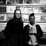 Rhythm  Sister with Eliza & Ariane V - Nov 2017