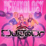 Du Jour's Remixology