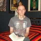 Horror Author Rick Powell