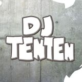DJ TENTEN ★ ONLY HIT COLLECTIONMega Mix.Vo1★