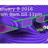 ATOMIX January 8 2016 Dj RobO on Acxit Web Radio