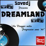 SOVE DJ - Dreamland episode 43