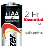 2 Hr AA Deep House Essential Mix