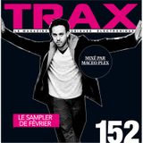 Mix for Trax by Maceo Plex - From mix.dj