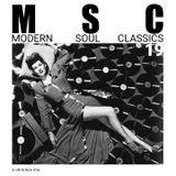 Modern Soul Classics, 19th Edition (May 2019)