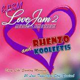 DJ Rhenzo & kooleet15 - ELSM Love Jam 2