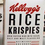 Sugar Sessions Vol.285 - Rice Krispies