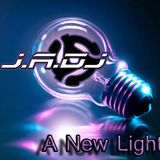 J.A.DJ - A New Light - (House, Progressive, Techno )