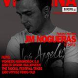 JM Nogueras in Vitamina UK S03 E023