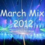 March Mix 2012