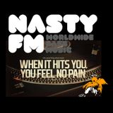 DJ Halo - Nasty.FM Show 14 - 150 UK GARAGE DROPS  IN 2 HOURS