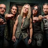 The 100th SHOW!  Featuring WARRANT on the Triple Play....