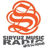 DJ REENO a true vinyl soul classic journey back into time @ Siryuz Music Radio