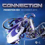 Promotion Mix December 2015