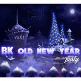 "Dj Solnce - ""BK Old New Year Party 2016"" Mix"