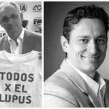 Mundo Ecléctico & TODOS X EL LUPUS en VIVO domingos 15hs ARG conexiónabierta.com.ar UAI 29/05/2016