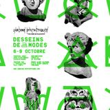 Festival Jardins Synthétique 7 oct. 2017