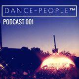 Dance - People Podcast 01