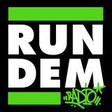 RunDemRadio #15 - HipHop & Reggae Special pt.1