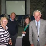 Katrina Vincent's lecture to Kilrush & District Historical Society Tuesday 27 May 2014