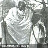 HIGHLIFE street podcast #010