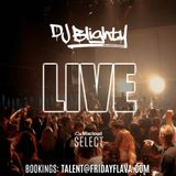 #DJBlightyLive Part.02 // R&B, Hip Hop, Dancehall, Afro & U.K. // Instagram: djblighty