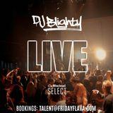#DJBlightyLive Part.02 // R&B, Hip Hop, Dancehall, Afro & U.K. // Instagram: djblighty