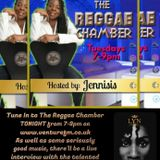 Jennisis - The Reggae Chamber (16/04/19) on www.venturefm.co.uk
