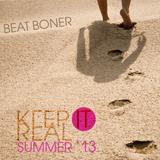 Keep It Real (mixed by BEAT BONER)