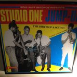STUDIO ONE JUMP-UP / THE BIRTH OF A SOUND / SAMPLER